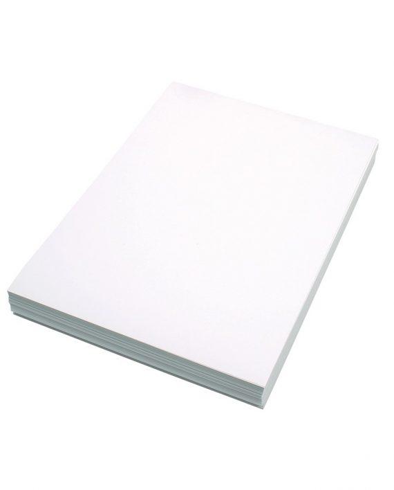 White Card A4 280 micron