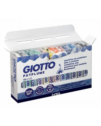 Giotto Patplume 150g
