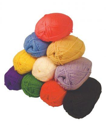 Chunky Knit Yarn 10g