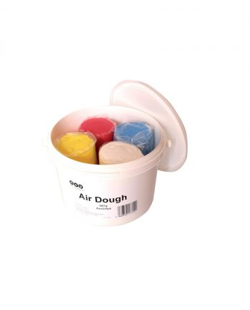 Air Dough Assorted Colours