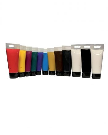 Acrylic Paint Set 200ml