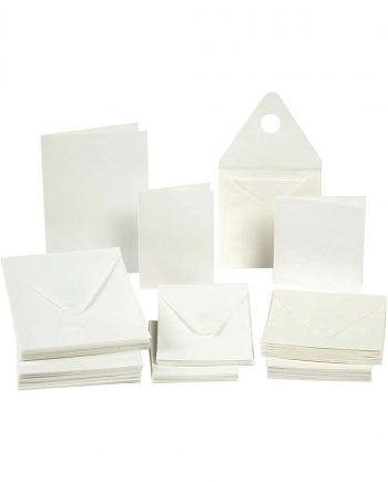 Cards and Envelopes - 105mm x 150mm