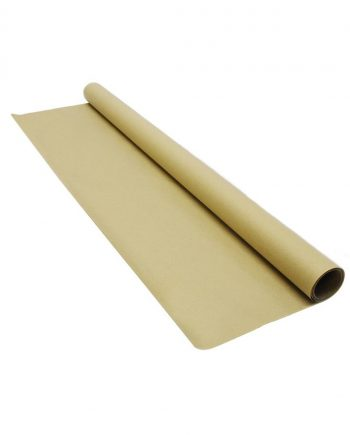 Brown Kraft Roll 610mm x 4.5m 60gsm