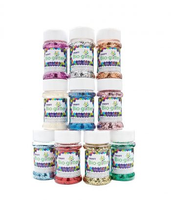 Biodegradable Glitter 40g