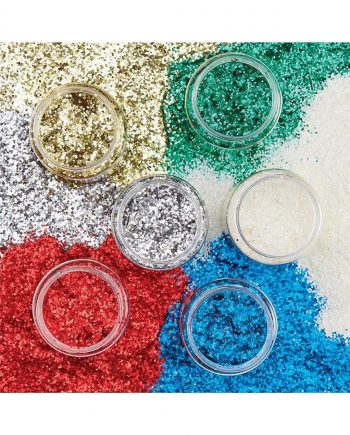 Biodegradable Glitter 100g