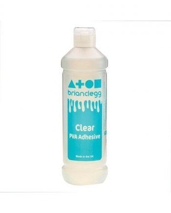 Clear PVA Adhesive 600ml