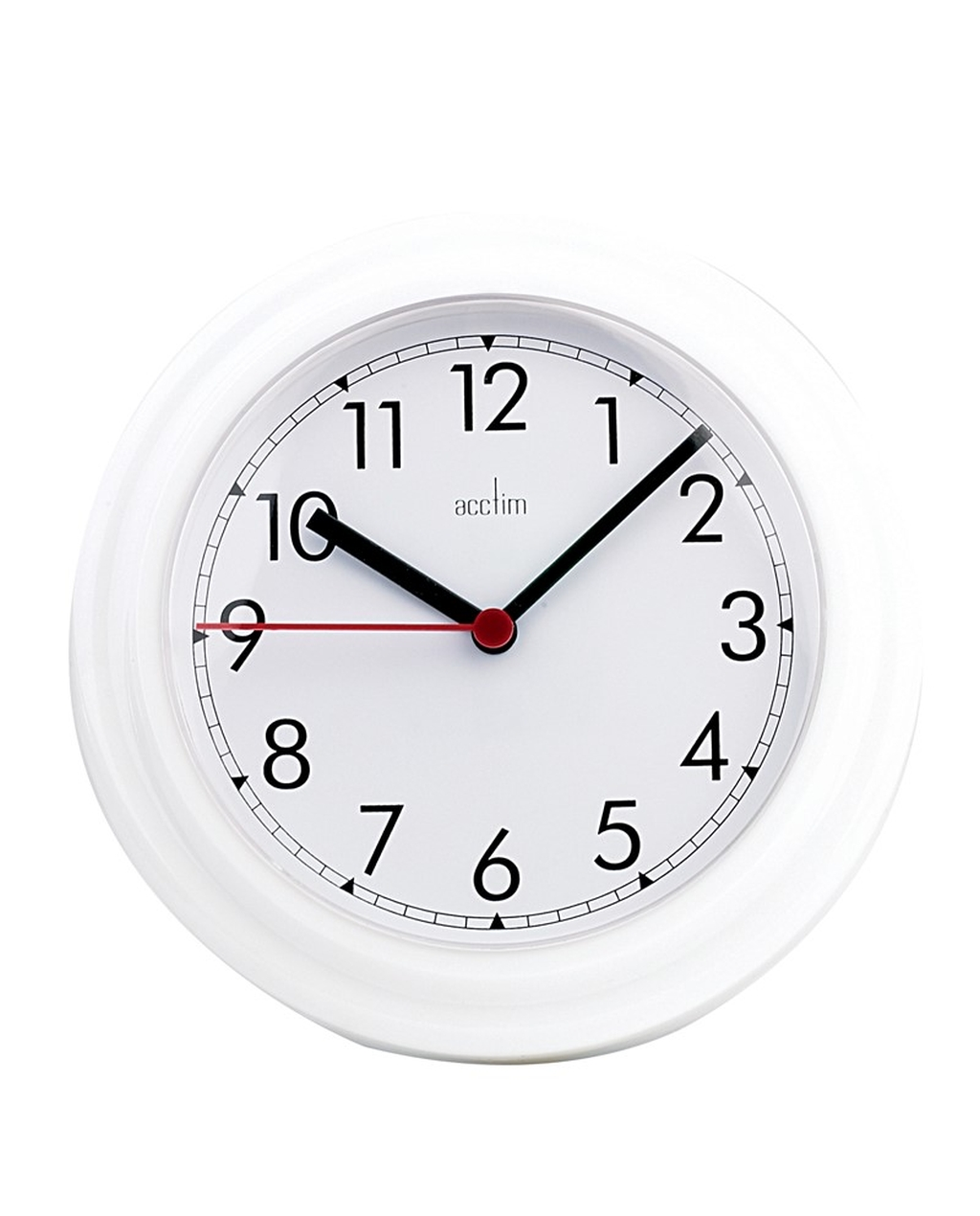 Battery Clock Quartz Crystal 230mm