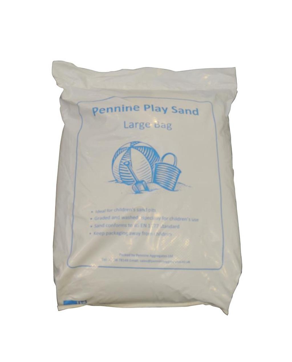 Play Sand - 25kg