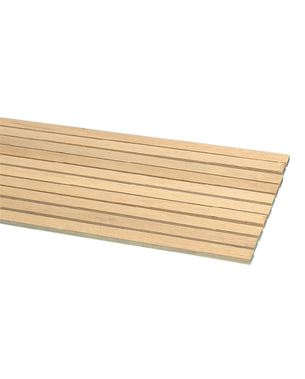 8mm Jelutong Wood Sections
