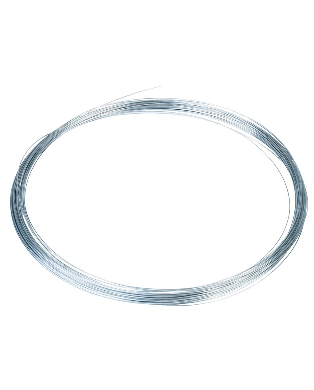 Mild Steel Soft Modelling Wire 500g