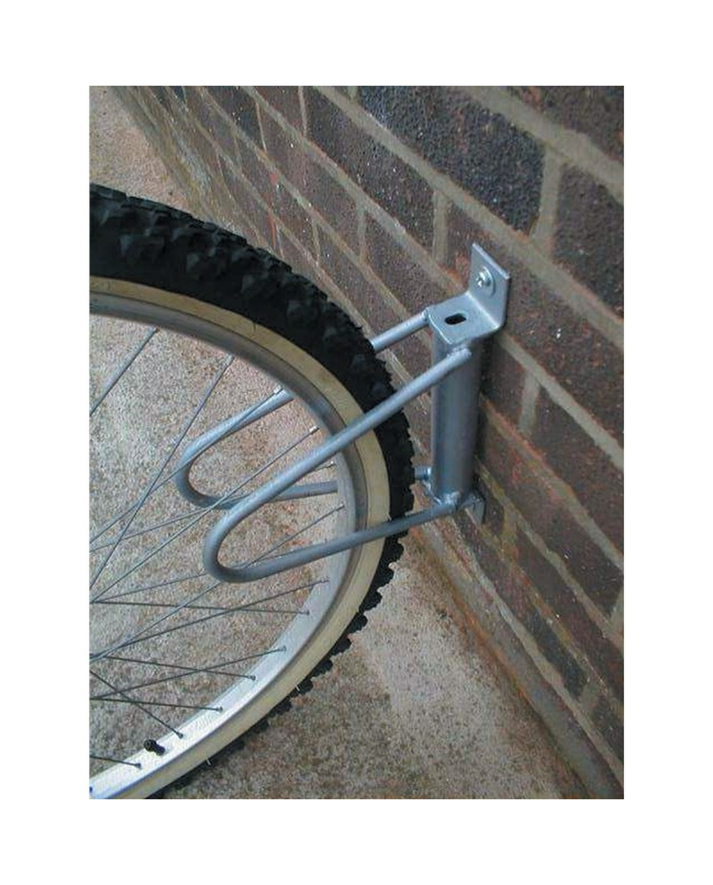45 degree Wall Cycle Holder