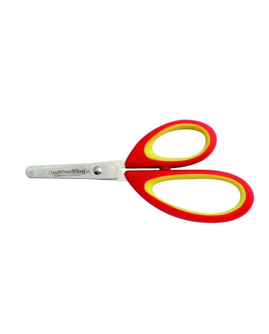Children's Long Loop Scissors - Right-handed