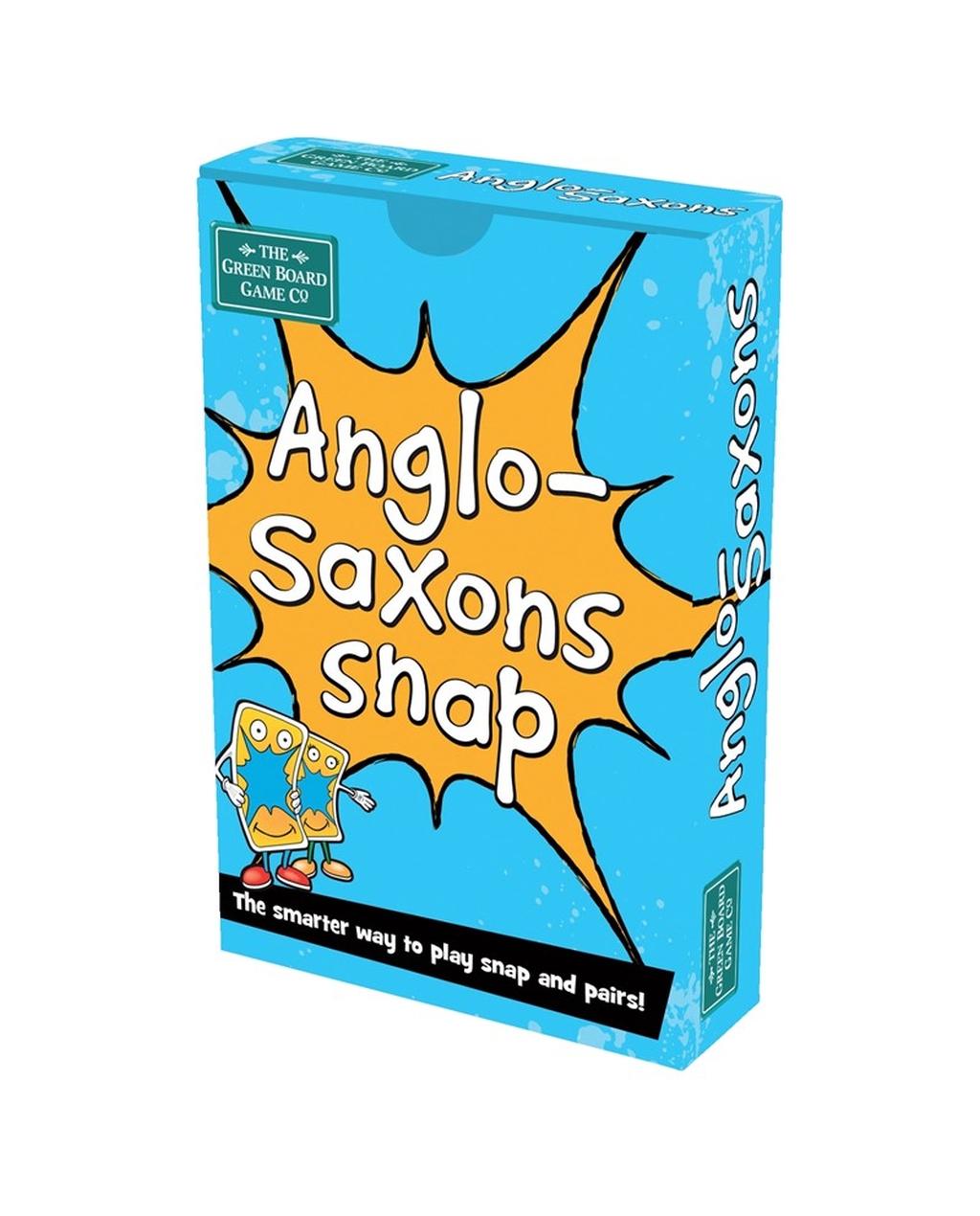 Anglo-Saxons Snap