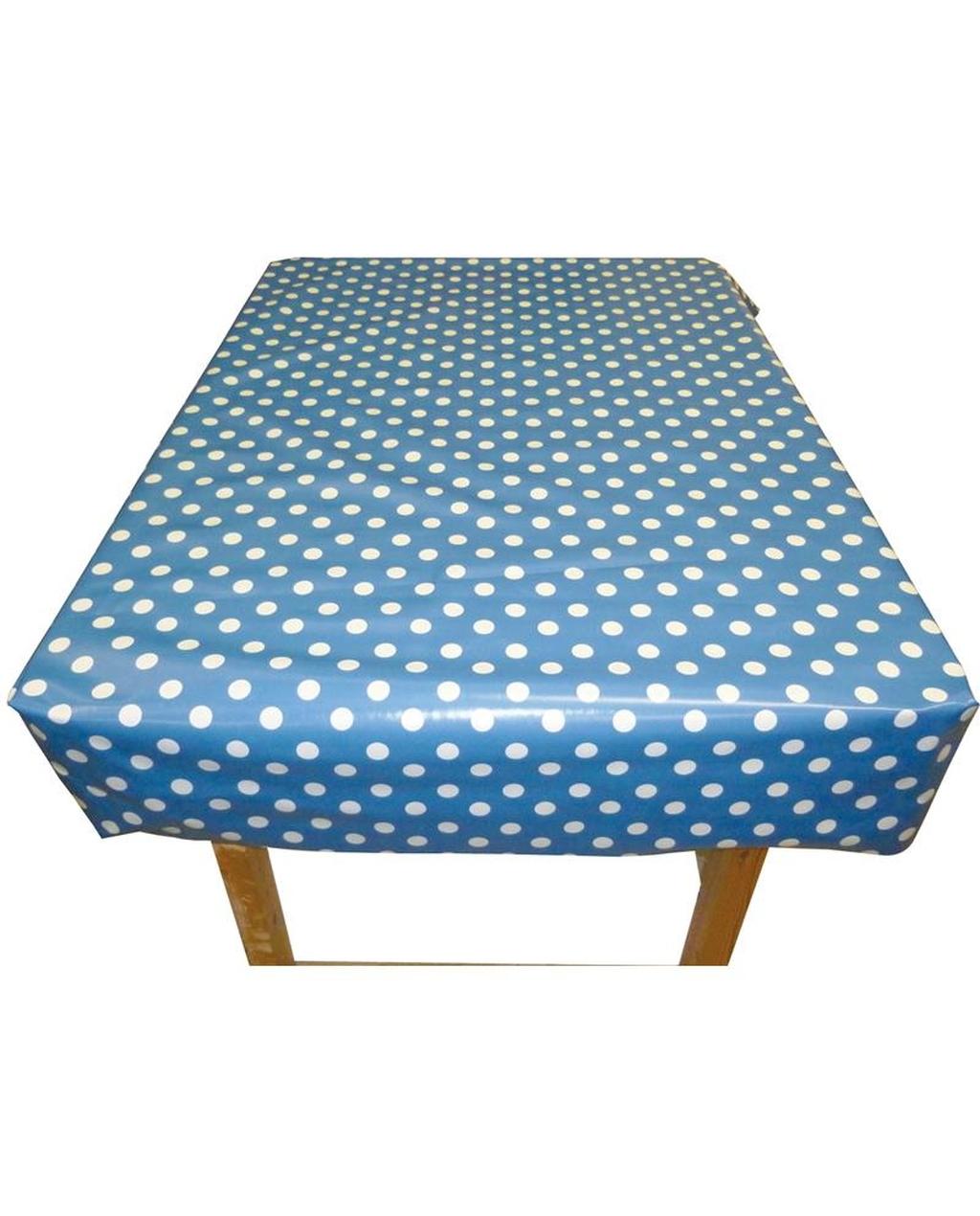 Blue Spot PVC Cover 1.4m x 1.7m