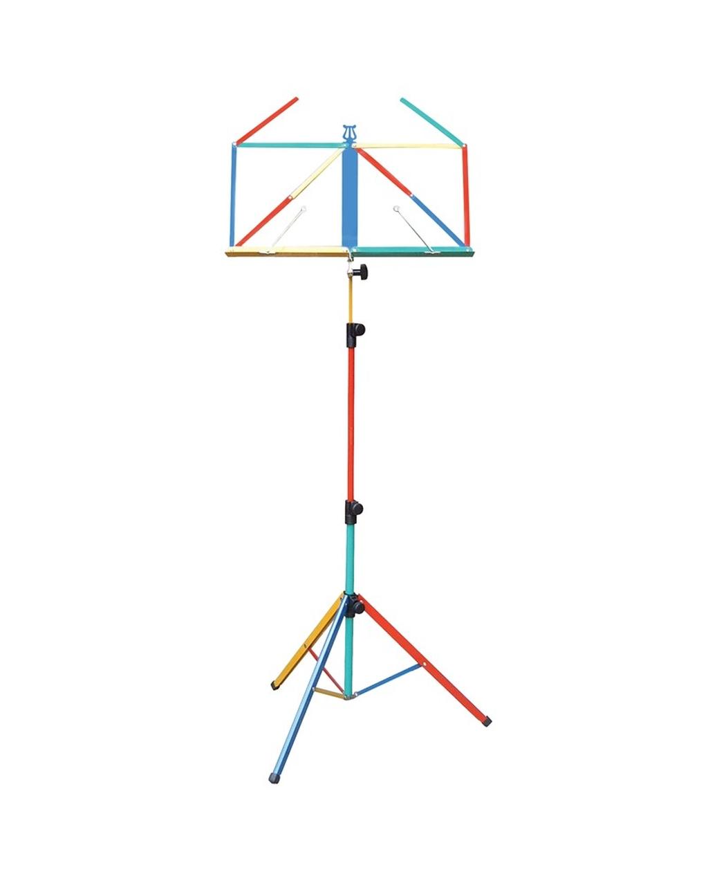 Multicoloured Music Stand