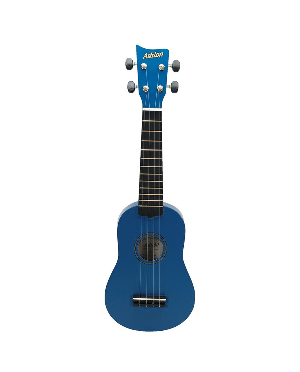 Ashton UKE100 Ukulele - Pack of 6 Assorted Colours