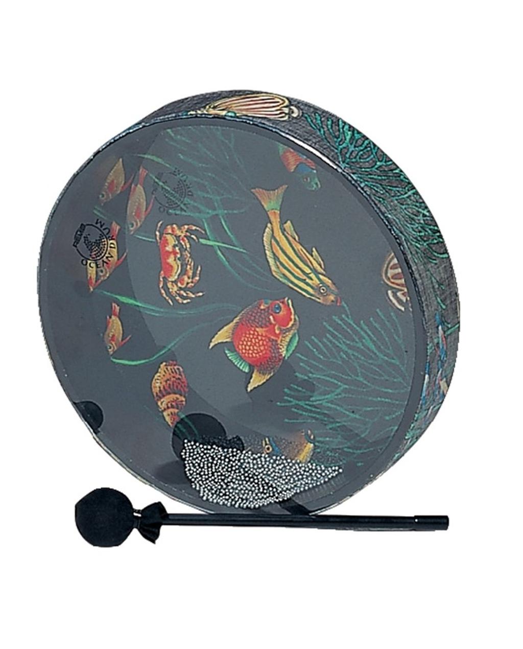 Ocean Drum - Diameter 41 x Depth 6cm