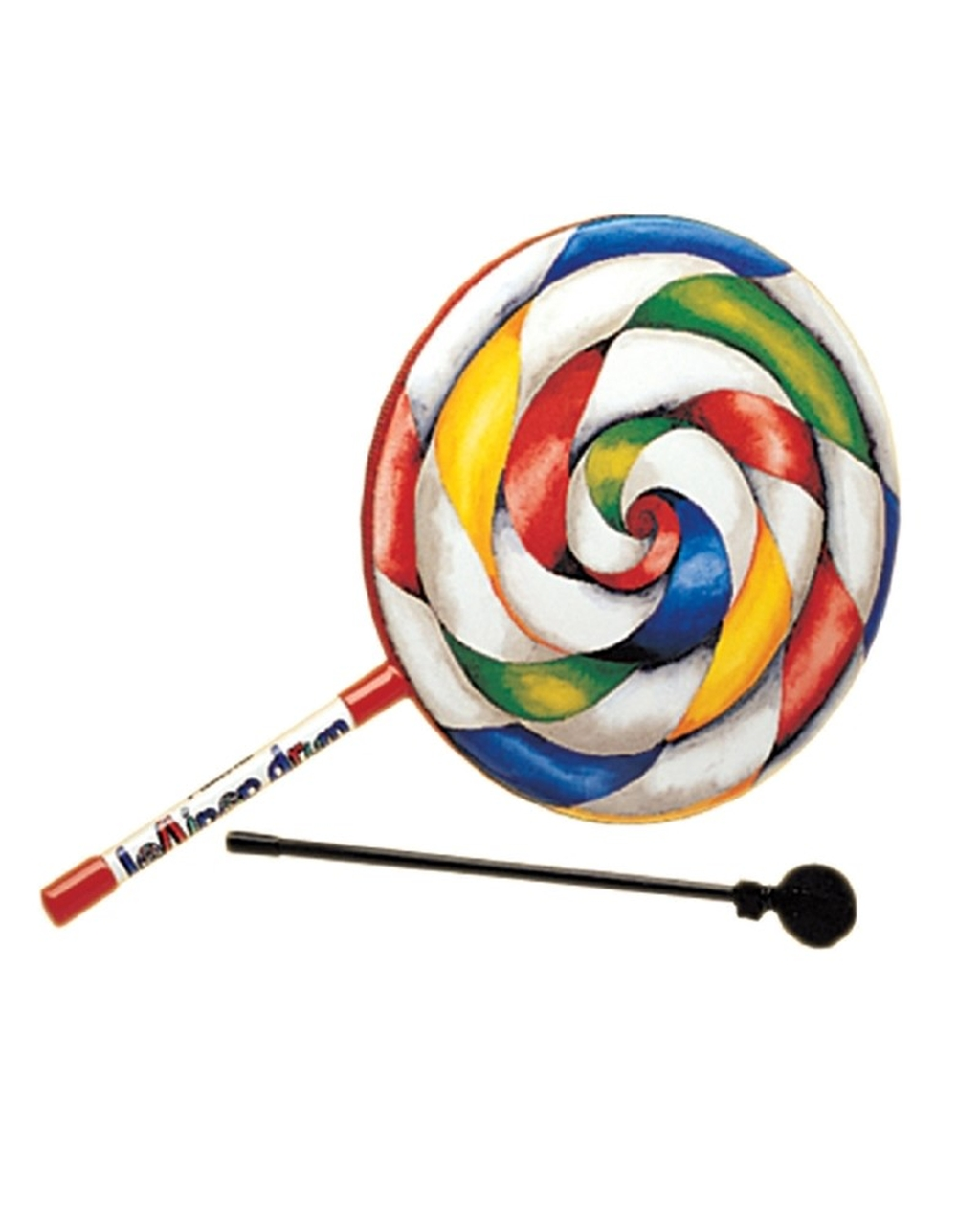 Lollipop Drum