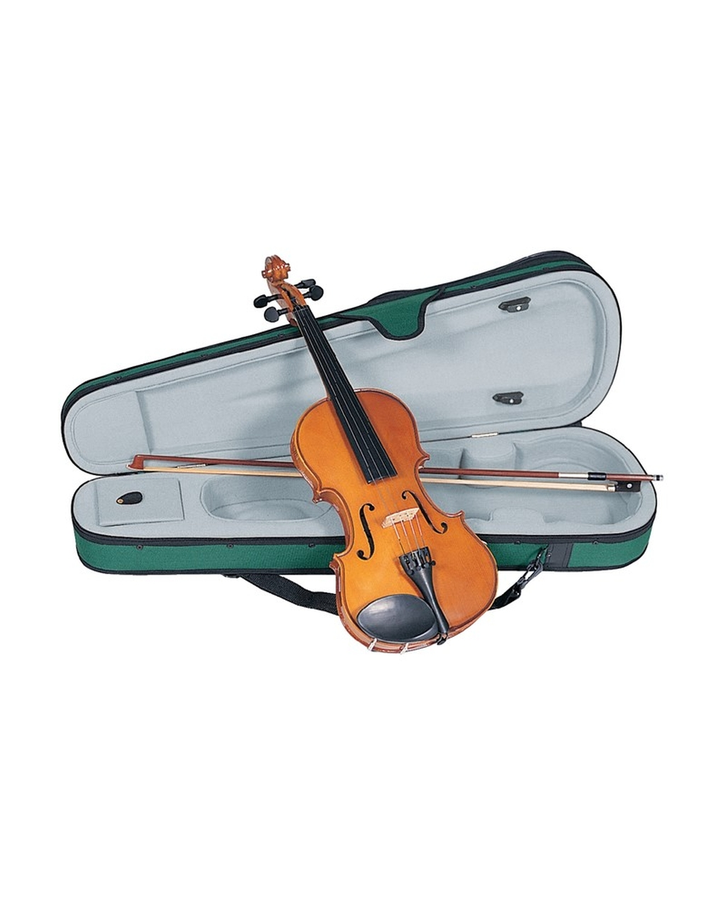 Antoni Student Violin Outfit 1/4 size