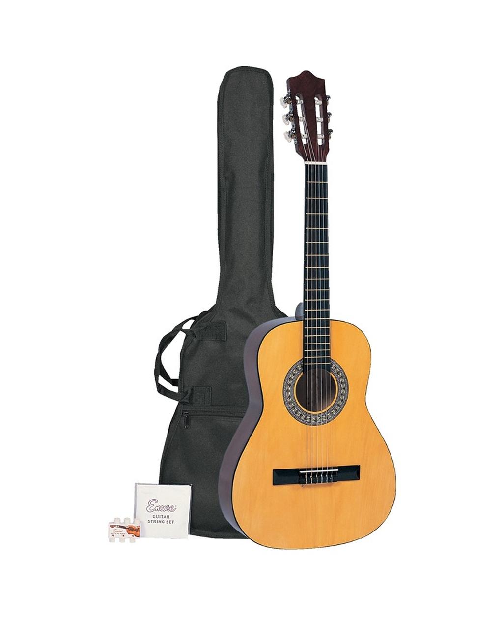 Encore Full Size Classic Guitar