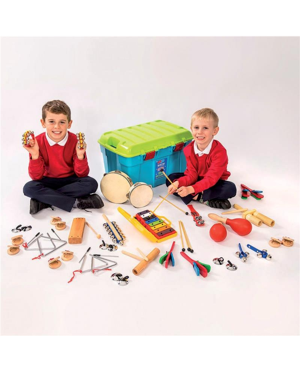 KS1 Percussion Set