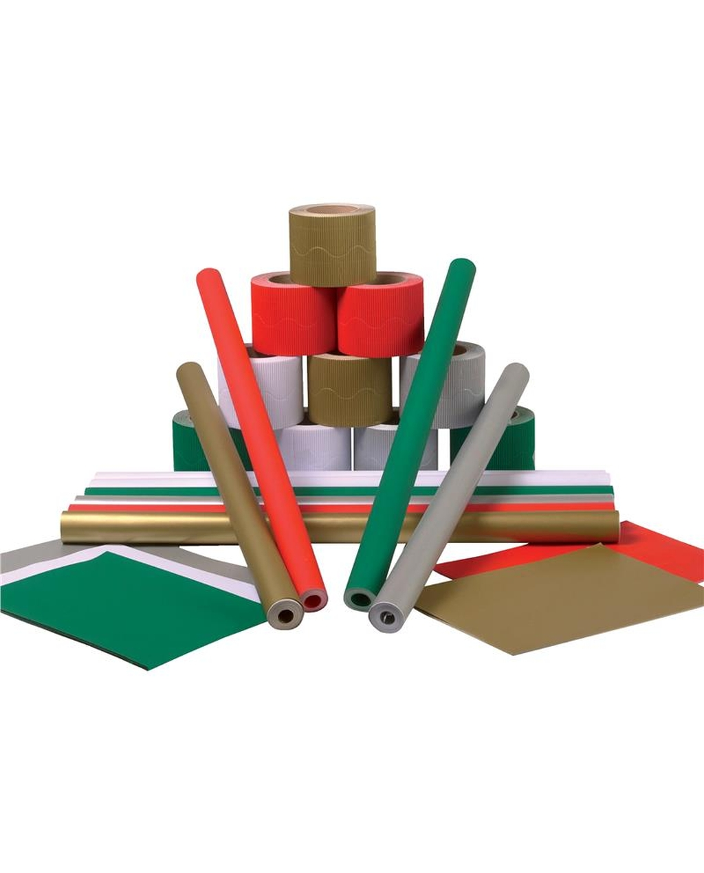 Educraft Stockroom Pack - Festive