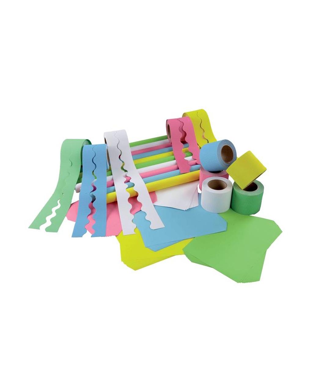 Educraft Stockroom Pack - Cool