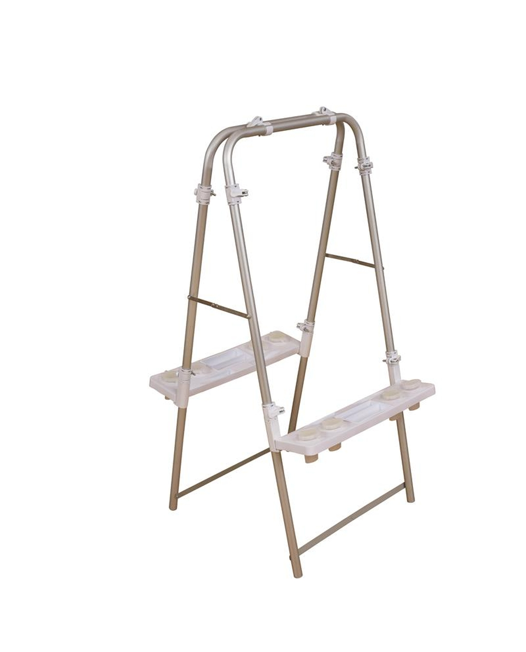 Aluminium Easel - Double Leg Set - 2 Sided