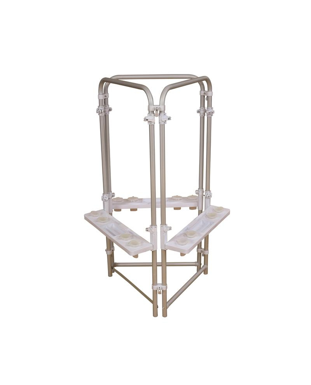 Aluminium Easel - Triple Leg Set - 3 Sided
