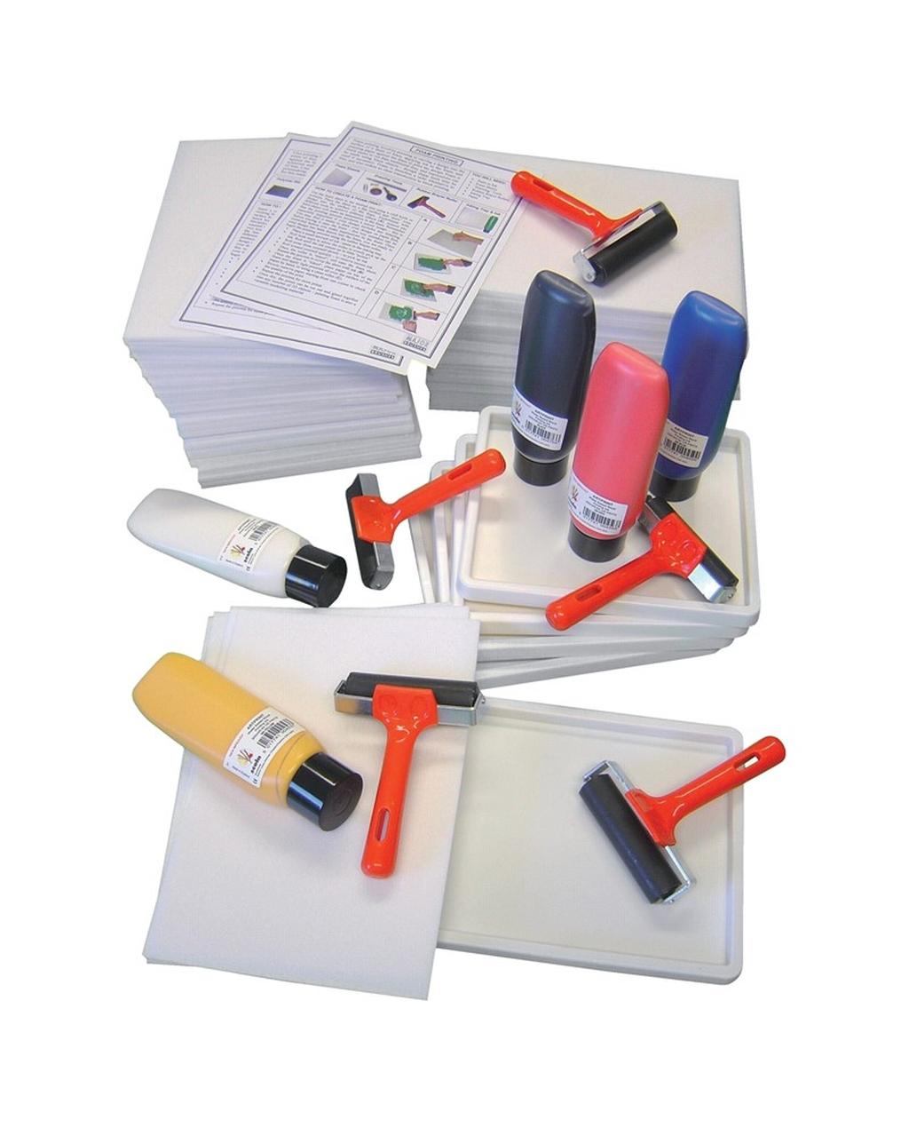 Primary Curriculum Printing Pack