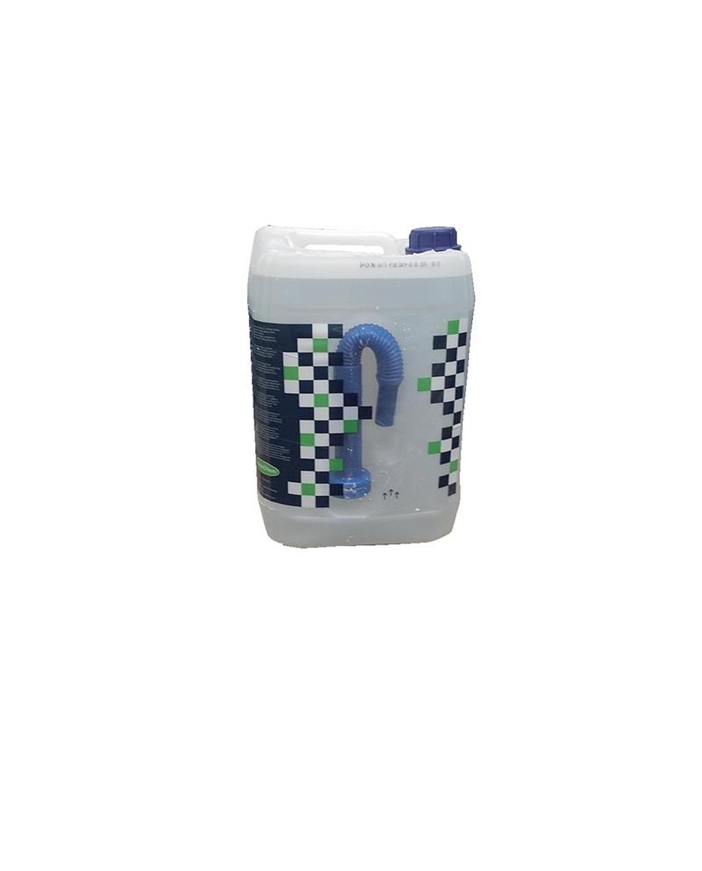 Adblue Diesel Fuel Additive