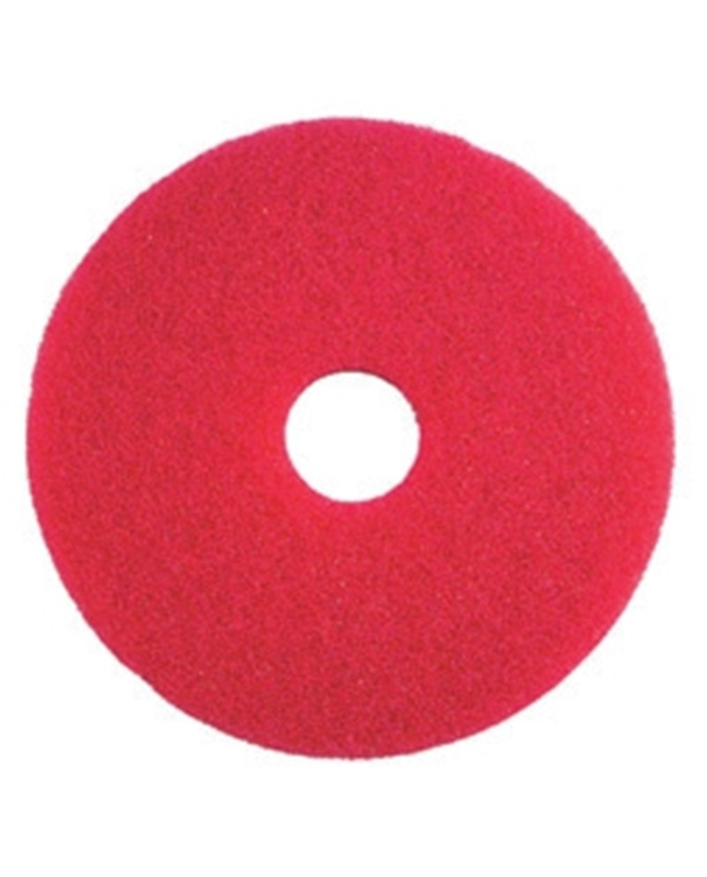 17 Red Maintaining Pads (Pack of 5)