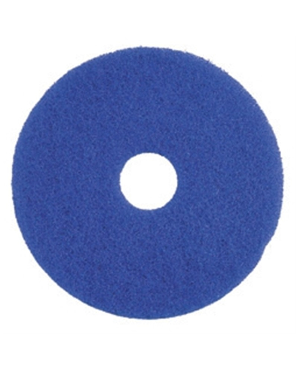 17 Blue Cleaning Pads (Pack of 5)