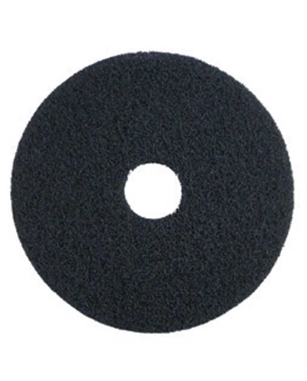 17 Black Stripping Pads (Pack of 5)