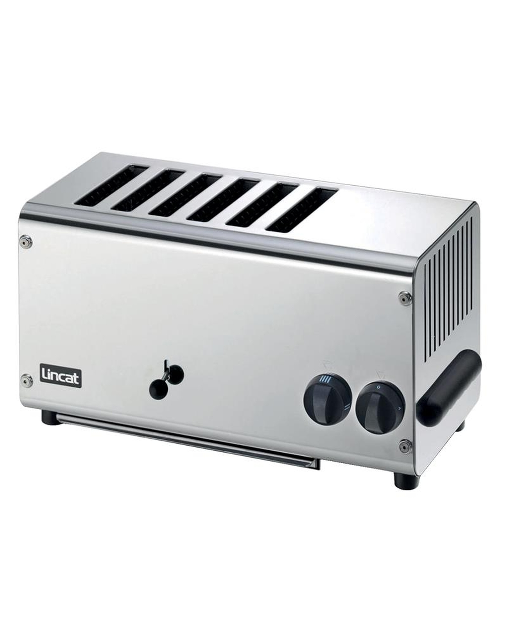 6 Slot Commercial Toaster