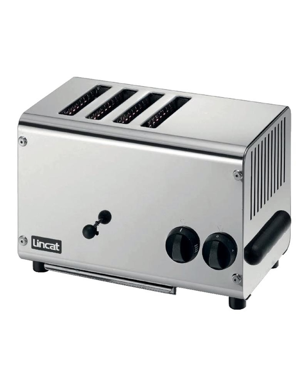 4 Slot Commercial Toaster