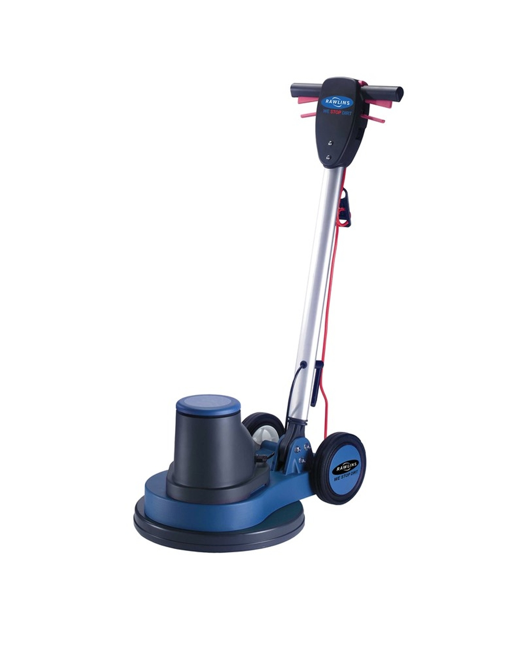 400rpm High Speed Floor Polisher (17 inch)