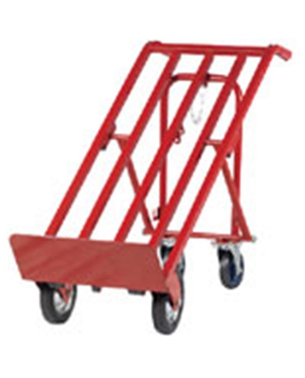 3 Position Truck - 300kg Capacity