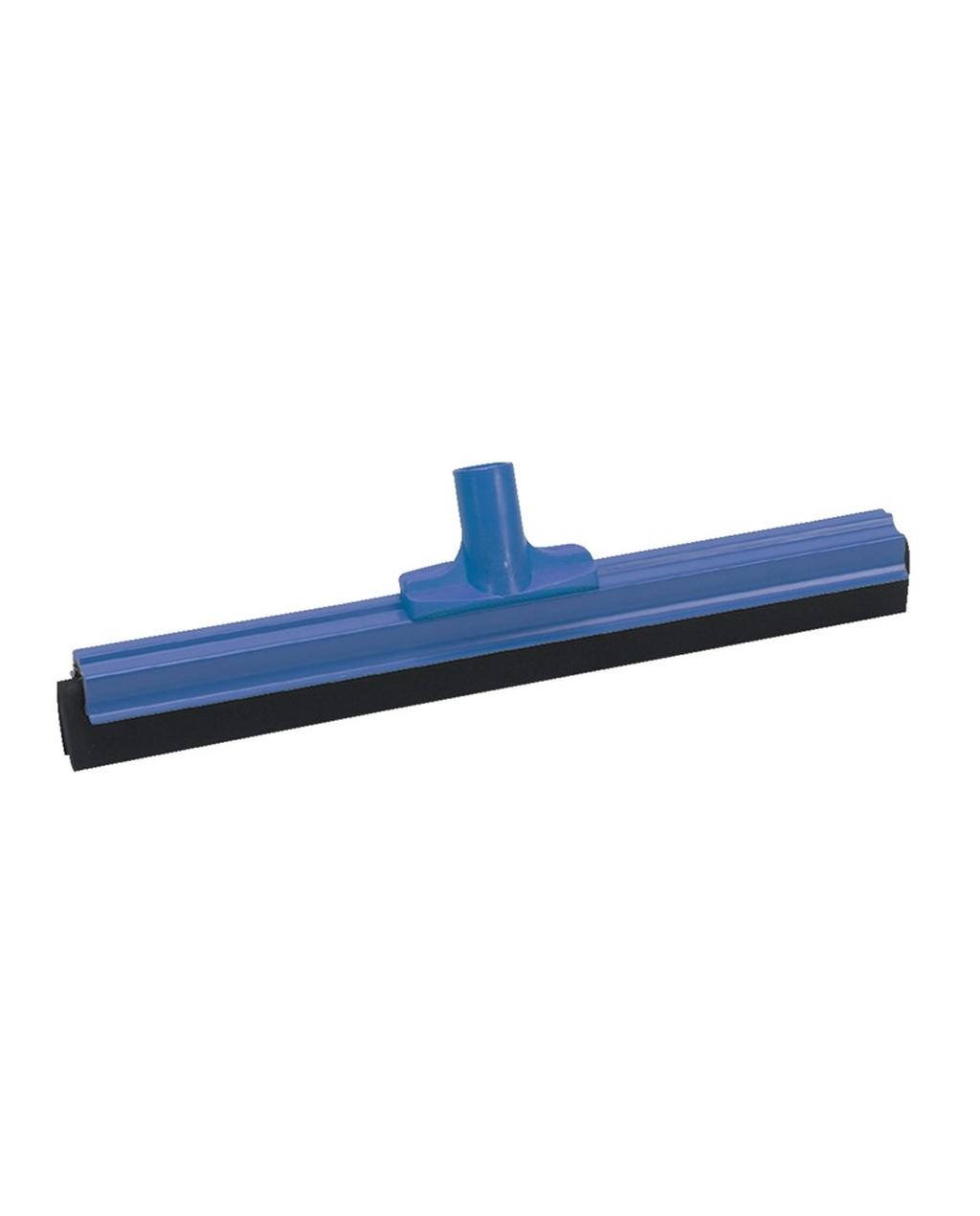 45cm Plastic Squeegee, Blue