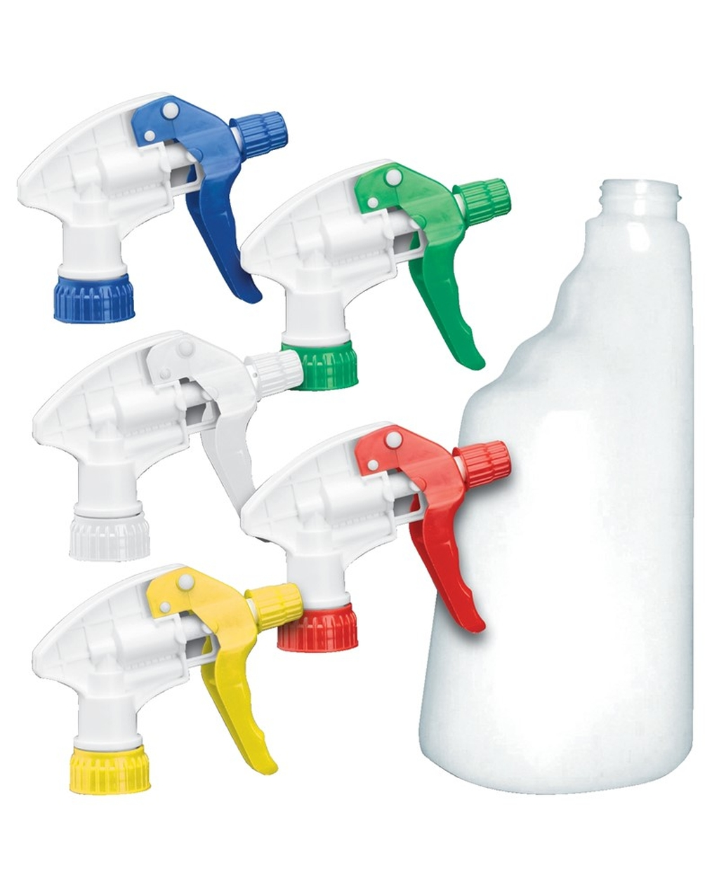750ml Bottle For Trigger Spray Head
