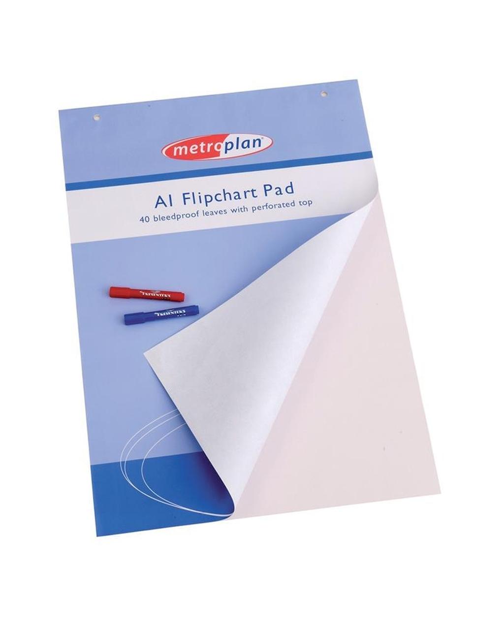 Flipchart Pads (5 Pack A1)