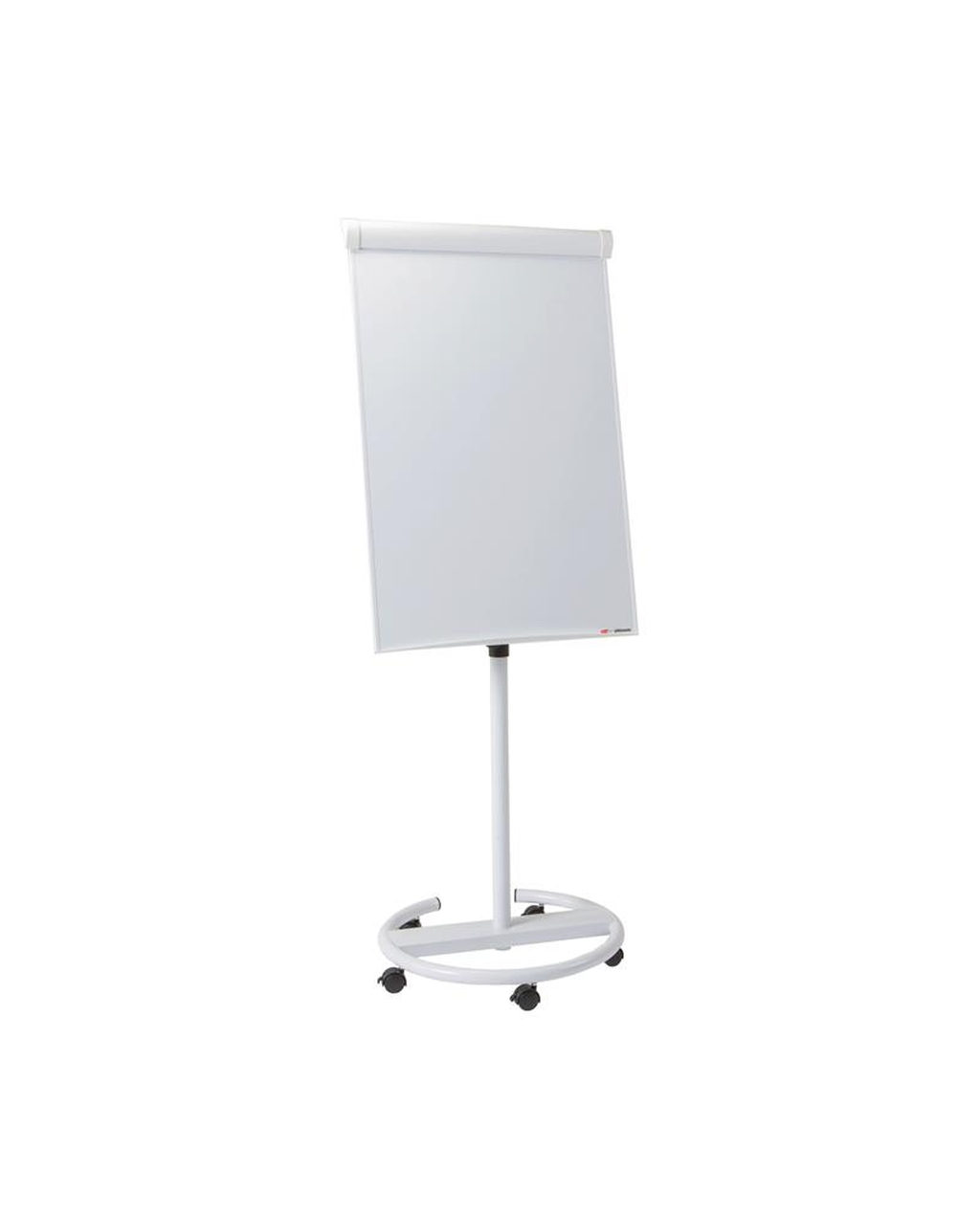 Ultimate Mobile Flipchart Easel White