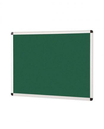 Alu Framed Noticeboard 600 X 900