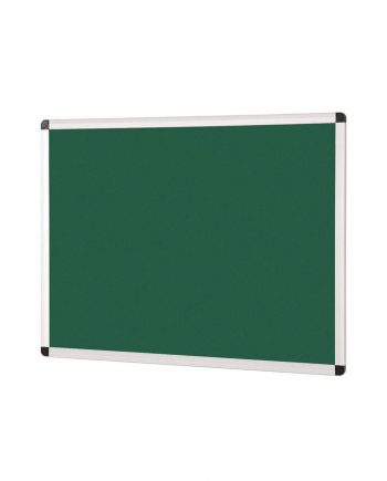 Alu Framed Noticeboard 1200 X 1200