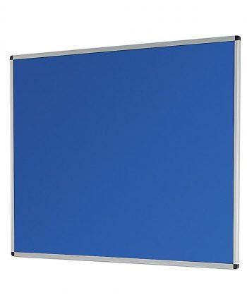 Alu Framed Noticeboard 1200 X 2400