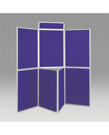 Busyfold Heavy Duty 7 Panel Kit