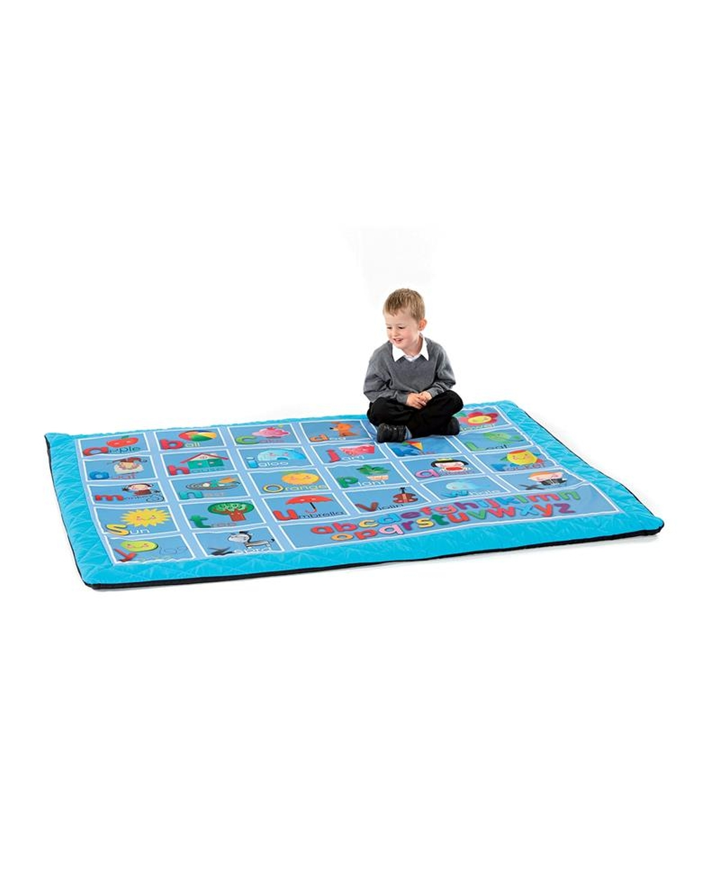 Alphabet Mat Medium