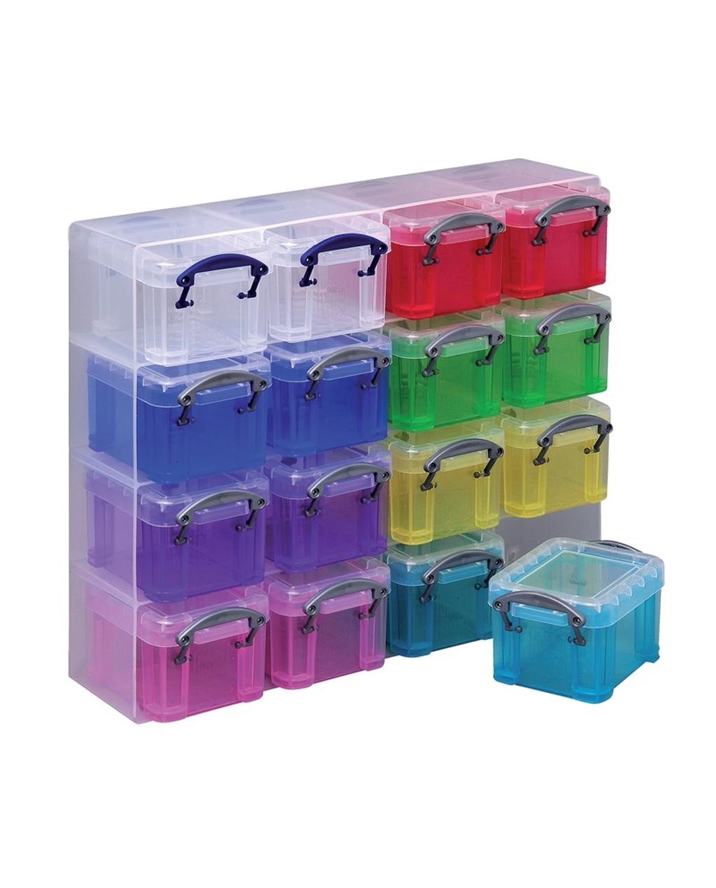 16 Box Organiser