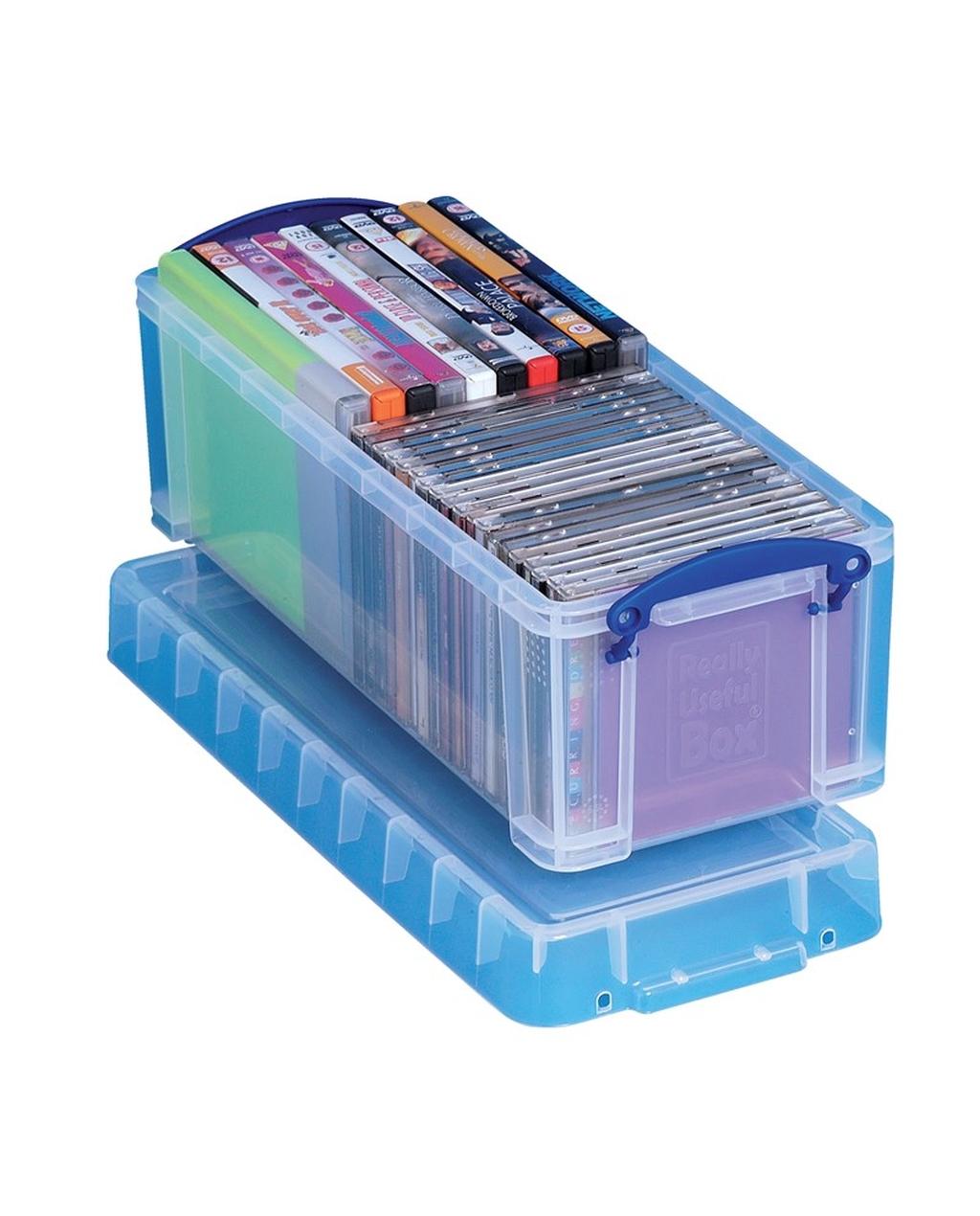 6.5 Litre Box