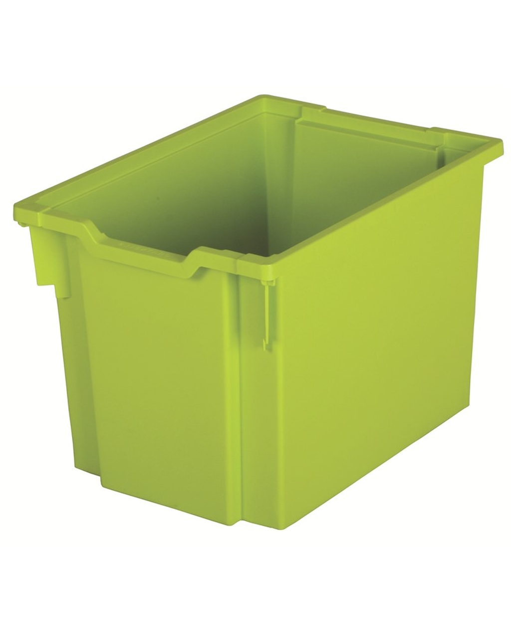 Gratnells Jumbo Tray - Lime Green